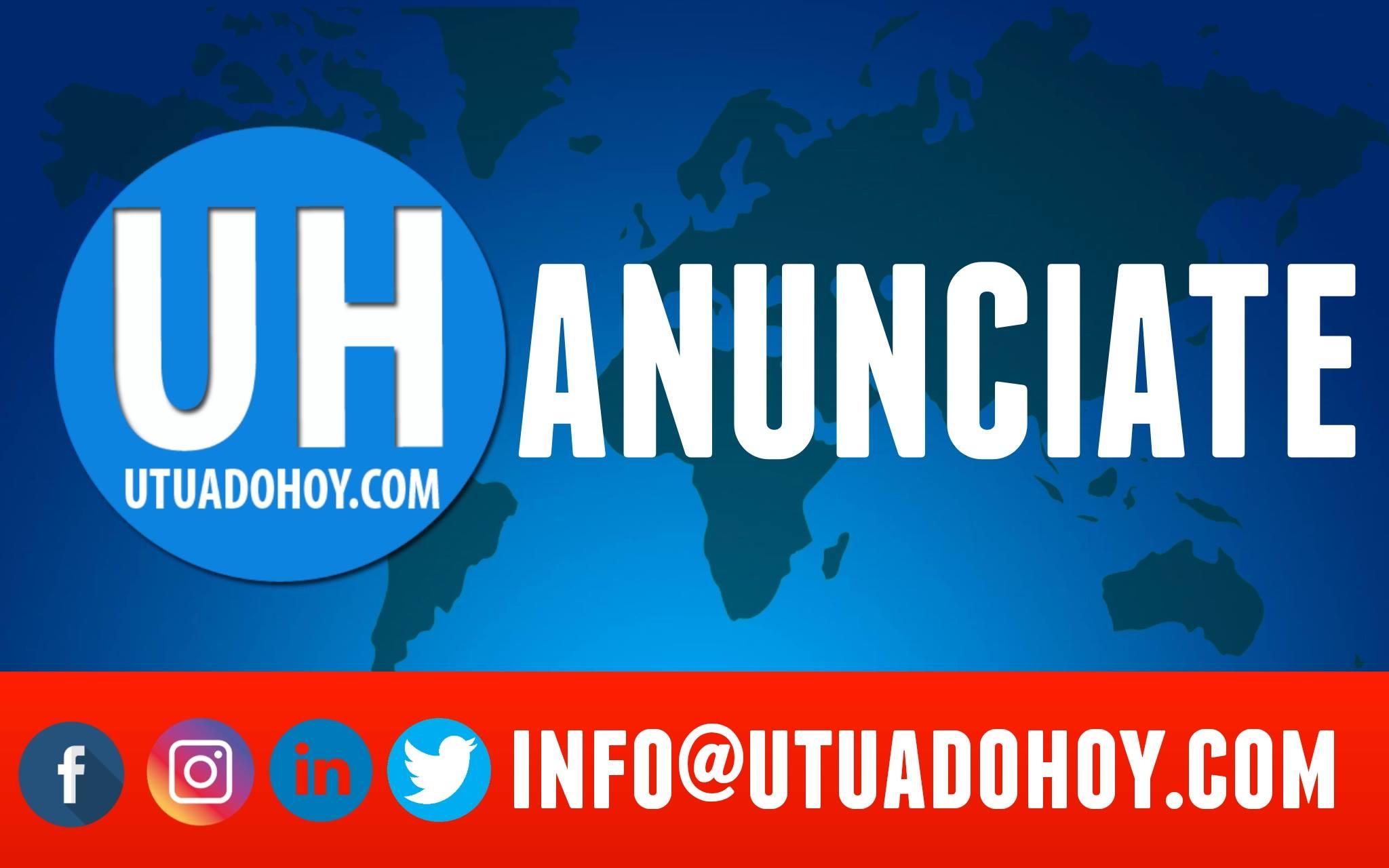 Anunciate en UTUADOHOY.COM