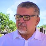 Alcalde de Arecibo Carlos 'Tito' Ramírez