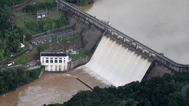 Cooperativa Hidroeléctrica de la Montaña